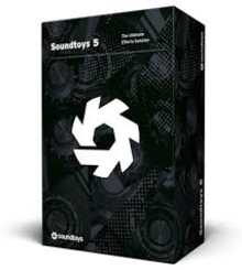 Key Soundtoys 5