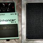 Редкая педаль Boss (Roland) EH-2 (Boss EH2) Enhancer (Taiwan, 1990 г.)