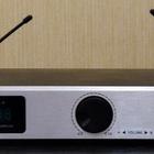 Беспроводная микрофонная система Spirit UHF SP-230 и подавитель обратной связи Spirit PRO DSP-8000