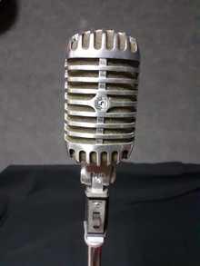 Shure  55SH Series II