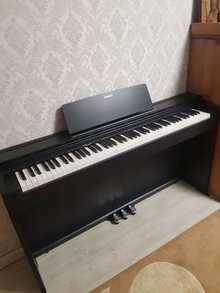 CASIO Privia   PX-870  черный