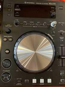 Pioneer xdj r1 2015 черный