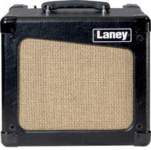 гитарный ламповый комбоусилитель, 5 Вт Laney CUB 8