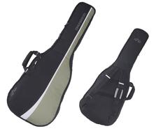 Чехол для бас-гитары, утепленный Madarozzo MA-G0030-BG/BB, цвет черный/бежевый