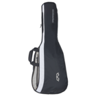 чехол утепленный для акустической гитары dreadnough MADAROZZO MA-G016-DR/BG 2020 Black/Grey