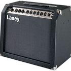 гитарный ламповый комбоусилитель 30 Вт, 2 канала Laney LC30-II