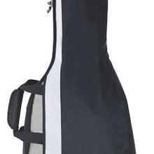 гитарный чехол утепленный для классической гитары 4/4 MADAROZZO MA-G016-C4/BG цвет Black/Grey