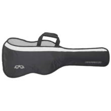 чехол для бас гитары утепленный Madarozzo MA-G008-BG/BG цвет Black/Grey