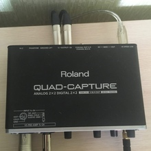 Roland quad-capture ua-55 2018 Черный