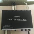 Roland quad-capture ua-55 2018 Черный