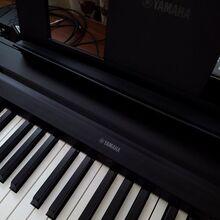 Yamaha P-45B Цифровое пианино