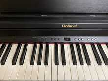 Roland RP-401R-CB  2015 Черный