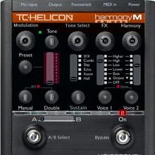 TC-HELICONE Voicetone Harmony M 2016 Black
