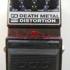 DOD Death Metal Fx86b