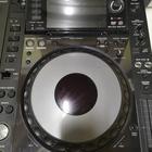 Комплект Pioneer 2x CDJ-2000 NXS/Nexus + DJM-2000
