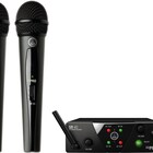 AKG WMS40 Mini Dual Vocal Set 2018