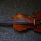 Antonius Stradivarius Cremonensis 3/4  коричневый