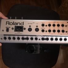 Roland Percussion sound module TD-20  Серый