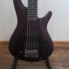 Ibanez SR505 Bass (Корея, EMG Pickups / EMG EQ)