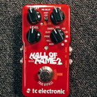 T.C. Electronic Hall of fame 2