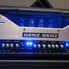 Genz Benz  El Diablo 100 2010