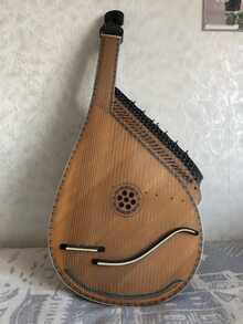 Черниговская фабрика музыкальных инструментов С переключателями