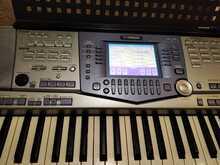 YAMAHA PSR-1100 2006 серый
