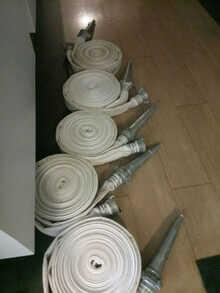 Оборудование для перемотки пожарных рукавов Юниор-02