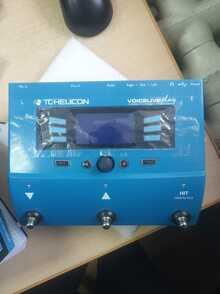 TC helicon voiceliv 2019