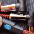 GOLLEY Lion electronics co ltd кабель на 2х канальный Di-box дибокс 2021 Красный