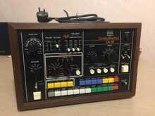 Roland CR-78 легендарная винтажная драм-машина