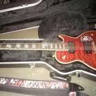 Aria Anniversary 2004 red