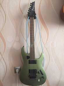 Ibanez s520 ex