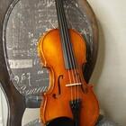 Скрипка 3/4 Чешская мануфактура