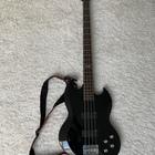 ESP LTD  ESP LTD Viper 104 BLK 2020 Черный