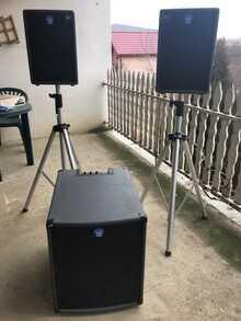 Музыкальная апаратура