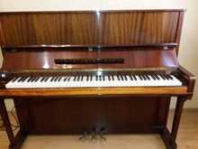 Пианино Лирика в отличном состоянии