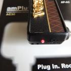 Гитарный предусилитель звука Amplifier VOX Metal Rock как новый