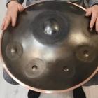 9-нотный Handpan Standart Ø55см (чехол в подарок) Ханг Hang drum Pantam Пантам Хендпан Хэндпан