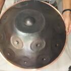 до 16 нот Handpan Mutant Ø55см (чехол в подарок) Ханг Hang drum Pantam Пантам Хендпан Хэндпан