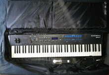 Синтезатор Kurzweil SP 4-7 с чехлом + бонус