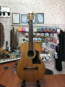 (4835) Гитара Классическая Немецкая Musima Classic