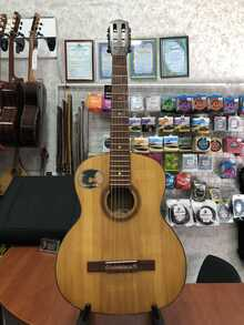 (4805) Гитара Классическая Идеальна для Обучения