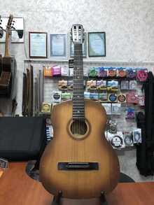 (4655) Гитара Супер Экономный вариант