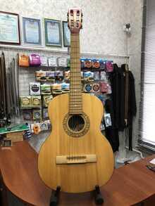 (4721) Гитара Классическая Идеальная для Обучения