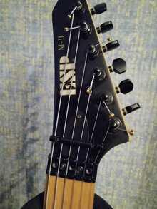 Esp M 2 1986 Black