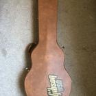Gibson Les paul classic plus 1992 Медовый