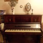 Ed.Westermaier пианино 1901 коричневый