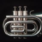 Pocket Trumpet Brahner TM-503S