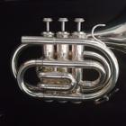 Pocket Trumpet J. Michael Technology TR-400PSL